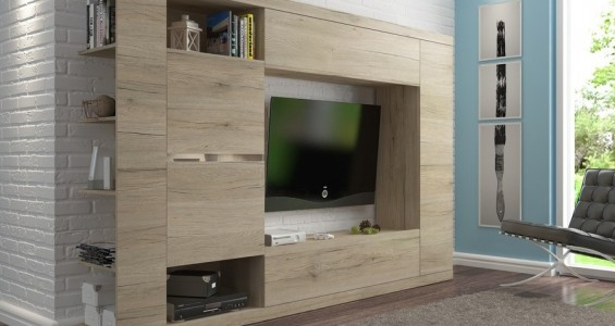 vero furniture system