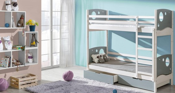 kewin bunk bed
