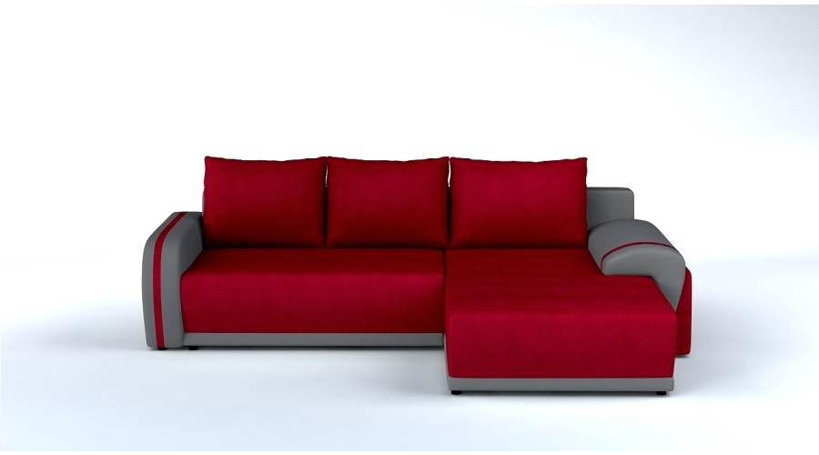 J D Furniture Sofas And Beds 4 YOU CORNER SOFA BED