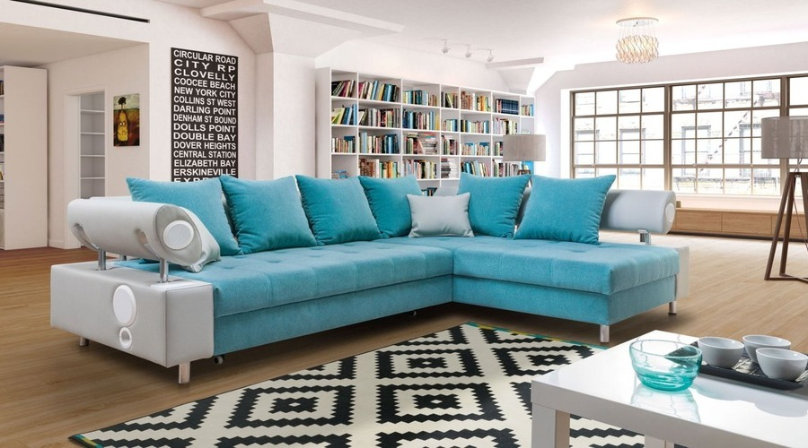 J d furniture sofas and beds san remo corner sofa bed Remo sofa