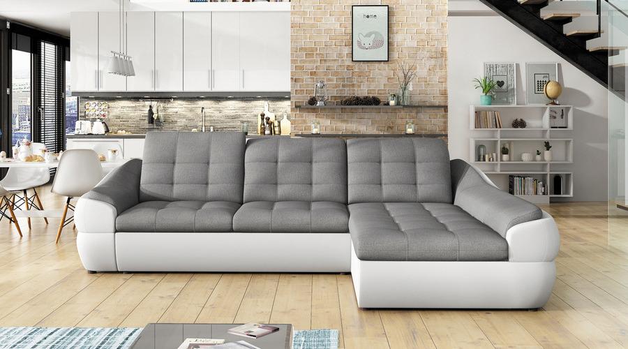 Infinity Mini Corner Sofa Bed. Prev