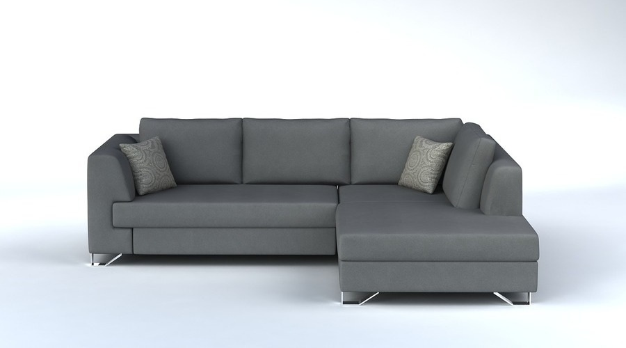 J D Furniture Sofas And Beds MOHITO CORNER SOFA BED