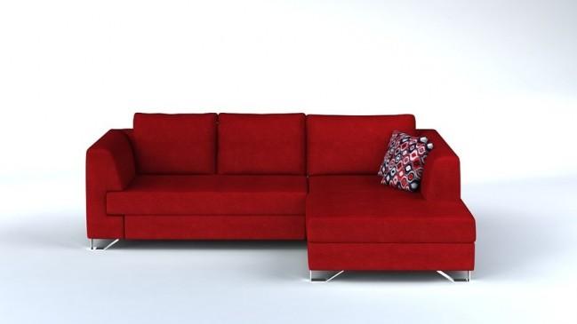 Mohito Mini Corner Sofa Bed Prev