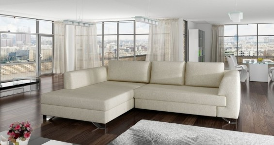 mohito mini corner sofa bed