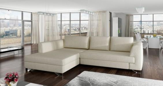 mohito mini corner sofa bed