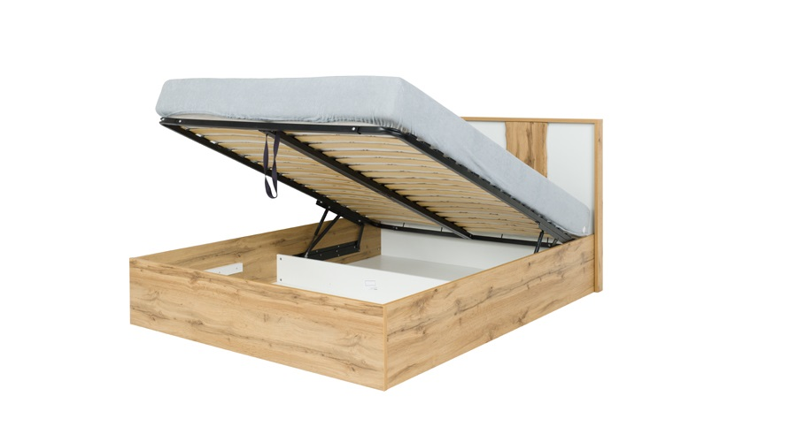 Image result for Wood Bed