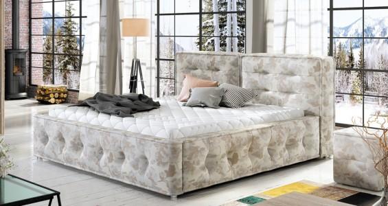 ELEA BED FRAME