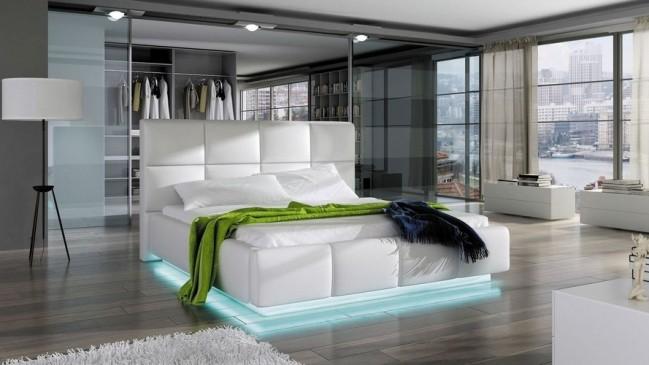 ASTI BED FRAME