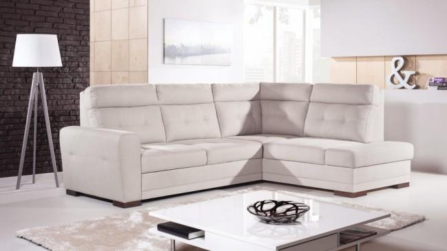 amos corner sofa bed P