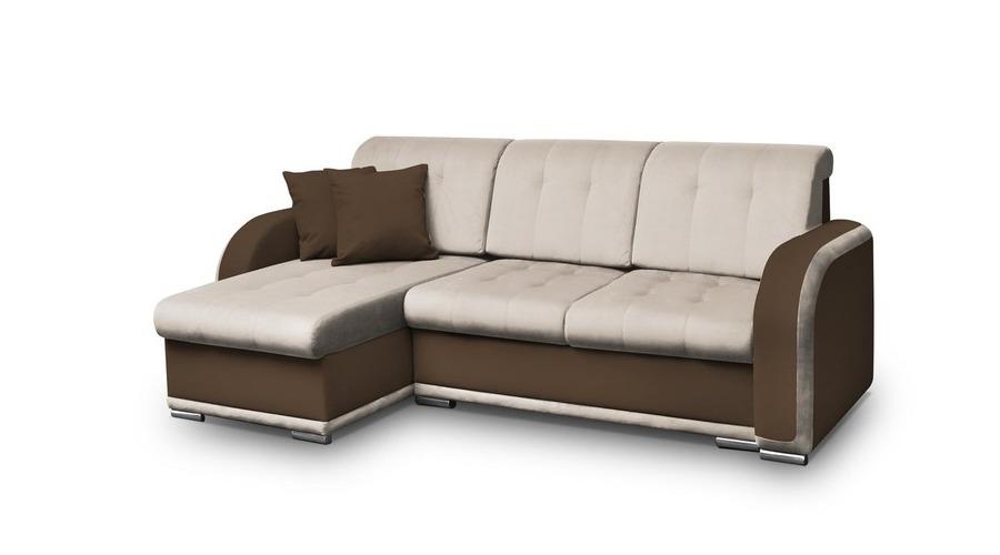Avio Corner Sofa Bed Prev