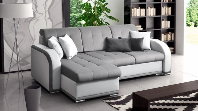 avio corner sofa bed