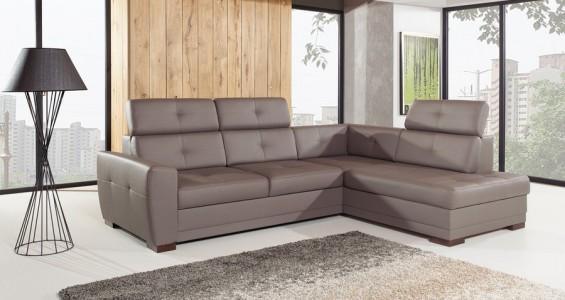 massimo corner sofa bed P