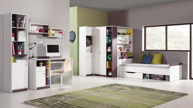stone C furniture system