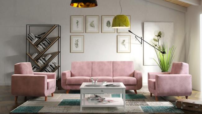 aramis sofa set