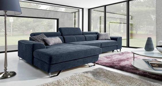 asti corner sofa bed
