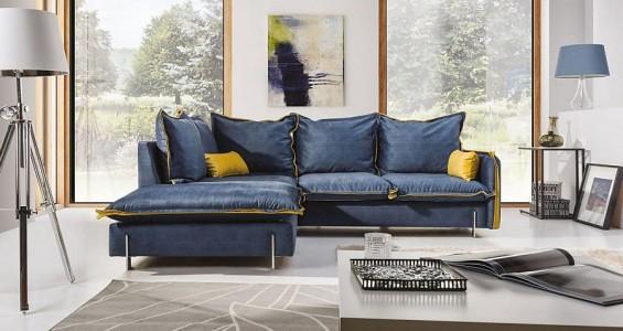 borgo corner sofa