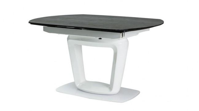 claudio ceramic dining set