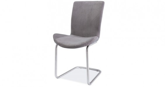 h301 dining chair grey