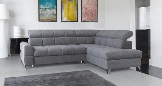sempre corner sofa bed