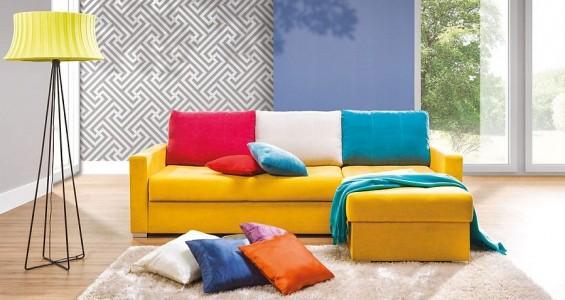 twist corner sofa bed