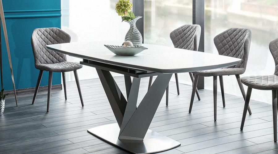 j d furniture sofas and beds vegas table set. Black Bedroom Furniture Sets. Home Design Ideas