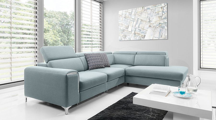Know Your Contemporary Sectional Couch Types Prior To Buying One