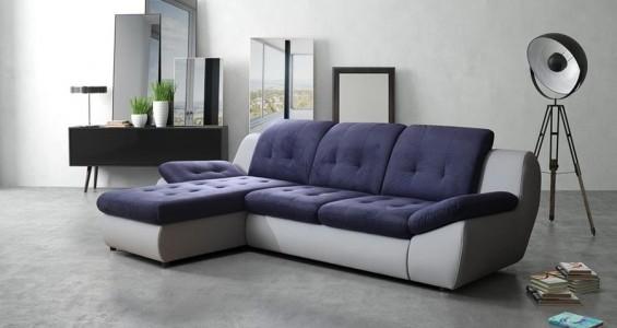 mello I corner sofa bed