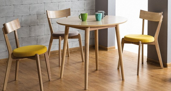 nelson dining set
