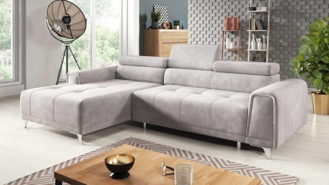 delta corner sofa bed