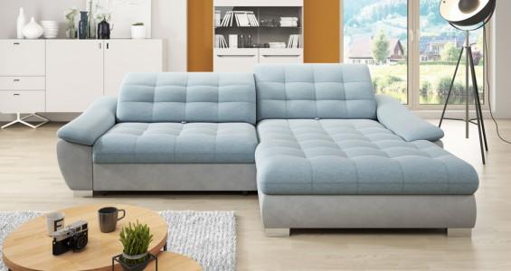 nova corner sofa bed