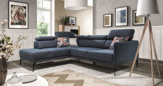 sidolo II corner sofa