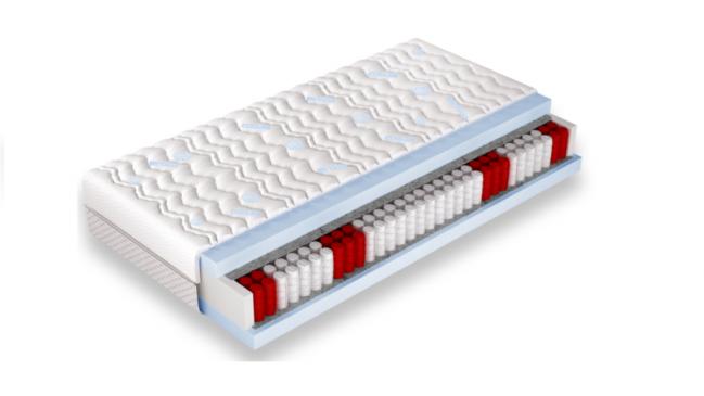 umberto mattress