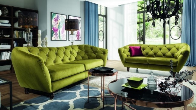 wenecja sofa set
