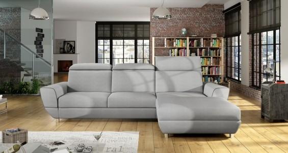 bueno corner sofa bed