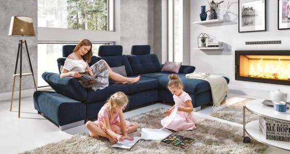 cremona corner sofa bed