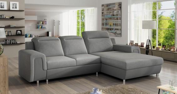panama mini corner sofa bed