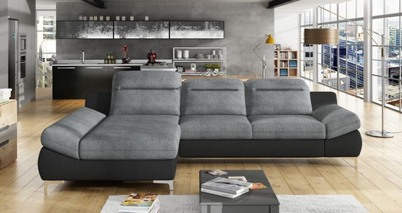 timola mini corner sofa bed