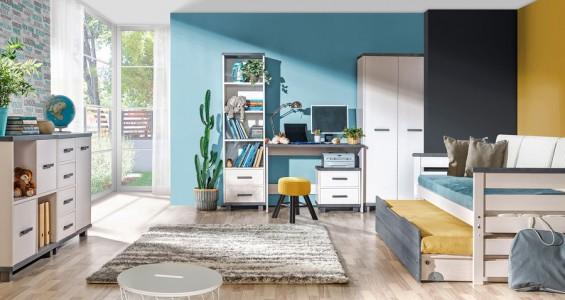 alan system furniture