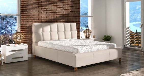 aston bed frame