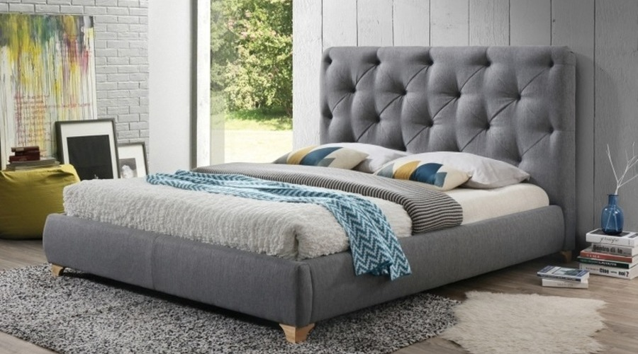 J Amp D Furniture Sofas And Beds Bugatti Bed Frame