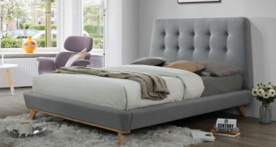dona bed frame