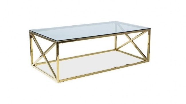 elise A coffee table
