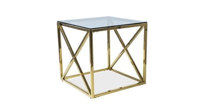 elise B coffee table