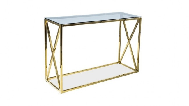 elise C coffee table