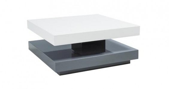 falon grey coffee table