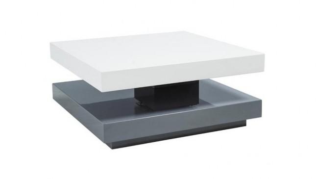 falon grey coffee table