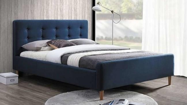 pinko bed frame