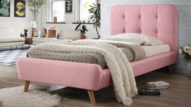 tiffany 90 bed frame