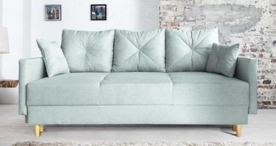 capri sofa bed