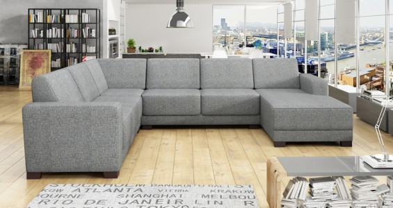 amsterdam corner sofa
